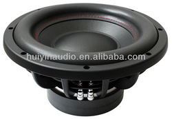 NEW 12-inch Dual Voice Coil Subwoofer / car speaker