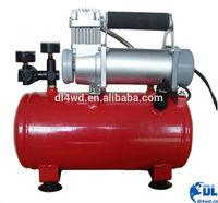 12v mini portable air compressor for car