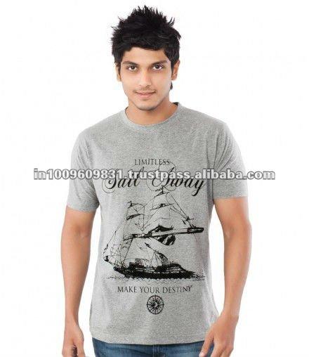 camisetas para hombres 2013