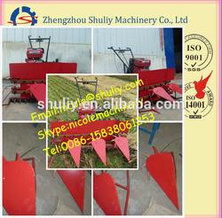 Shuliy gas engine wheat cutter/rice cutter/paddy cutter/wheat cutting machine for sorghum,alfalfa,reed 0086-15838061253