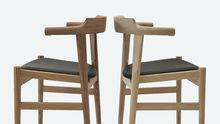 Arm chair PP58/68 designed by Hans J. Wegner