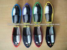 penguine model steam boats toys