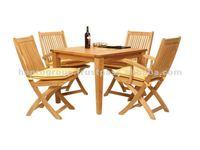 2013 outdoor wood furniture