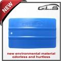 Top-Qualität auto vinyl wrapper werkzeuge weichgummi rakel mit günstigen preis