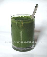 bebida a base de hierbas
