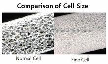 Fine Cell Masterbatch