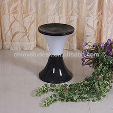 beautiful plastic folding bar stool