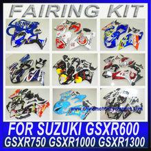 Fairings For Suzuki Motorcycle