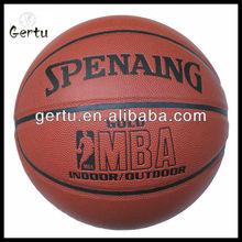 2014 Promotional mini size PVC basketball