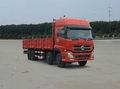dongfeng 8x4 20 toneladas diesel de camiones de carga las dimensiones