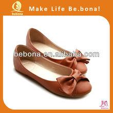2015 OEM Autumn stylish small woman shoes
