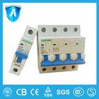 2 Amp 1P Hot Sale MCB Circuit Breaker