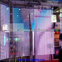 Alibaba express selling P35/P55/P80mm flexible led screen