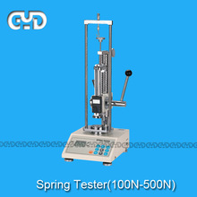 Digital Spring Extension And Compression Tester