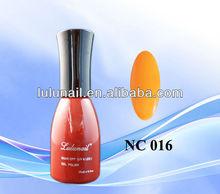 014 Fashion salon professional Nail polish