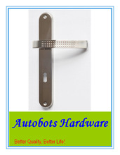 Wenzhou Autobots aluminum alloy handle door hardware