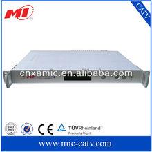 catv 862/1000MHz ortel laser 1310nm optical transmitter