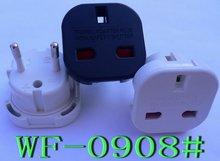 WF-0908 europe plug adapter