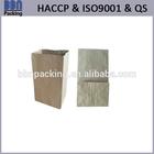 China kraft paper bag (food grade)