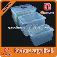 Heat resistant walmart plastic storage containers