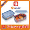 High quality good safe walmart plastic storage containers