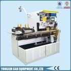 Automatic rectangular tin can making/can body welding machine