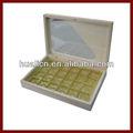 Dubai Chocolate embalagem caixa de presente