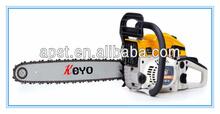 45cc High Quality Chain Saw Gasoline Chain Saw, gas steel mini chain saw With CE