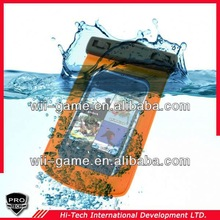 WP-310 For iPhone 4 5 5S 5C 20M waterproof sealed mobile phone case