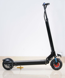 2013 New Arrive 36V Li-battery Folding Portable Electric Scooter Foldable Adult E-scooter