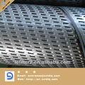 De aceroinoxidable 5 5/8inch espiral de pozo de agua de la pantalla de filtro