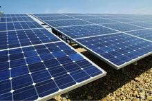 Best quality high efficient price per watt monocrystalline silicon solar panel