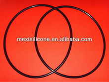 silicone O-ring rubber seal ring Belt buckles sealing belt