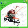 6hp, 7hp, 9hp, 10hp, 11hp,12hp diesel or gasoline engine tiller mini farm tilling machine