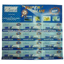 2015 best super glue for South America market
