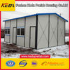 China Prefabricated Modern Modular home portable temporary housing