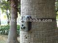 caça impermeável câmera de vídeo hd720p armadilhas para animais 5210a