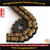 front sprocket fit C100 BIZ 15T 428 motorcycle chain sprocket