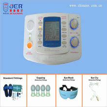 EA-F28U electric massage apparatus with ISO13485,CE