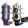 Remont professional design pressure leaf filter for sewage