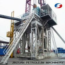 1500hp land equipment petroleum in China