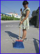 spreading end fiber big broom head home use