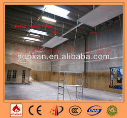 electric radiator/ceiling panel heater for home usage radiator heater