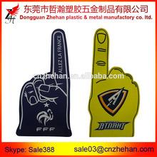 Football/basketball events Fancy fan EVA foam hands
