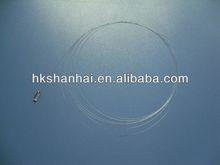 G657/G655/G652 fiber 3.0mmm fiber optic patch cord st fiber optic adaptor