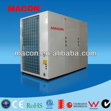 Macon air to water heat pump water heater