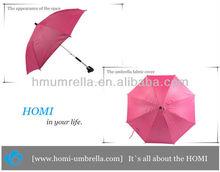 Homi Clamp on umbrella,mini umbrella,baby stroller umbrella