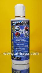 AGK NANO TECH CAR PAINT PROTECTION with REAL DIAMOND INSIDE