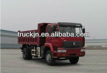 Motor diesel de la marca china de oro príncipe/japón utiliza volcado de camiones para la venta/camión volcado howo/utiliza isuzu camión de volteo/