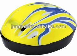 Popular helmet for bicycle